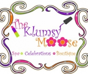 The Klumsy Moose Kid's Spa & Party Boutique