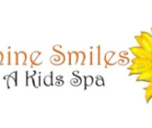 Sunshine Smiles - A Kids Spa