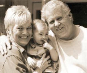 Celebrate Grandparents!