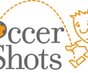 Soccer Shots Fall Registration- 2 to 5 Year Olds!