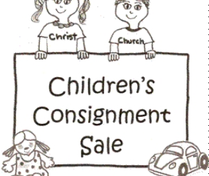Consignment Sales!!