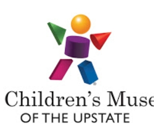 September at The Children's Museum of the Upstate