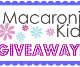 Enter to Win a Macaroni Kid Bag of Goodies!