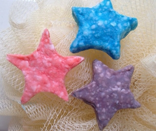 Easy Soap Making for Kids