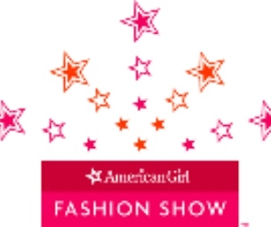 American Girl Fashion Show- Save The Date