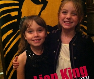 Stage Review: The Lion King