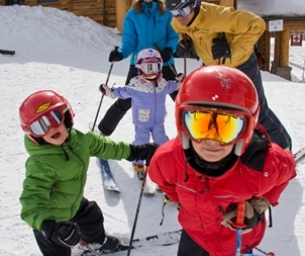 Win a Four Night Ski Vacation to Park City Utah