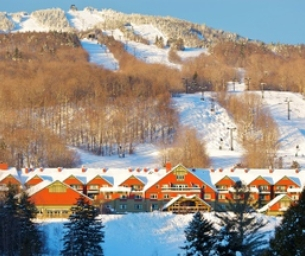 A Lifetime of Skiing at Mount Snow