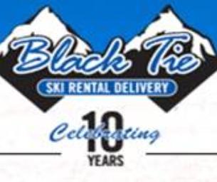 Black Tie Ski Rentals