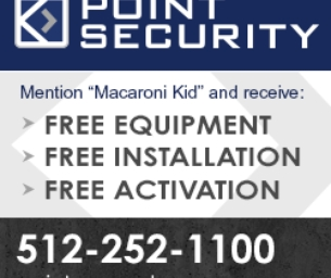Secure yourself with Point Security