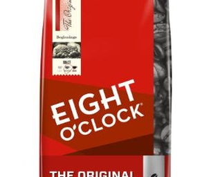 Eight O'Clock Coffee's Fresh New Look!