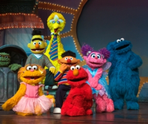 Win Tickets from Macaroni Kid: Sesame Street Live!