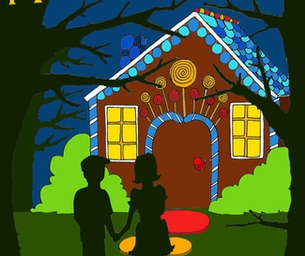 Hansel and Gretel Showing Soon!