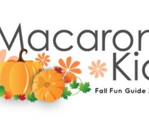 Macaroni Kid Conejo Valley's 2013 Fall Fun Guide