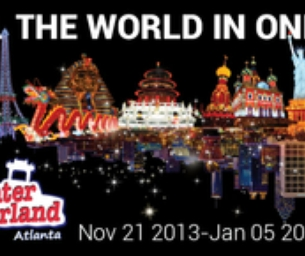 WIN: 4 Tickets to Global Winter Wonderland