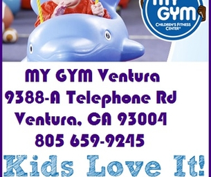 MY GYM VENTURA OCTOBER NEWS