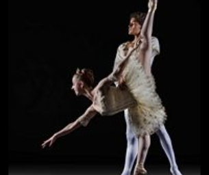 WIN: Gwinnett  Ballet's Bits & Contemporary Pieces