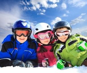 Kids Ski Free!