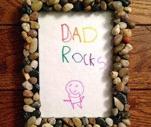 Macaroni Kid Celebrates Father's Day ~ Dad Rocks!