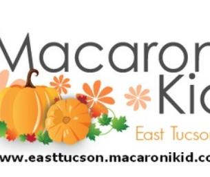 Fall Fun with East Tucson Macaroni Kid!