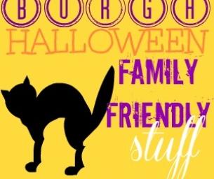 Family Friendly Burgh Halloween Happenings