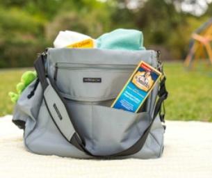 Top Diaper Bag Essentials