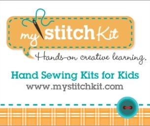 Enjoy Monthly Creativity with My Stitch Kit