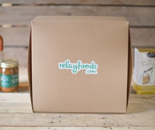 Relay Foods~A New Way to Grocery Shop