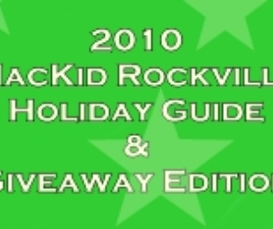 About our Holiday Giftaway Guide