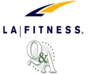 Ask LA Fitness Experts