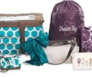 THIRTY ONE BAGS  WITH JENIFER REECE