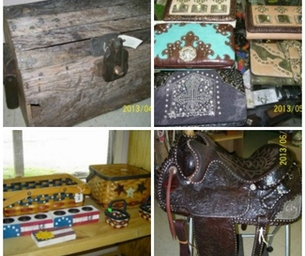 JUST HORSIN' ROUND~COUNTRY STORE & GIFT SHOP