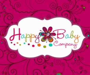Welcome to Happy Baby Company!