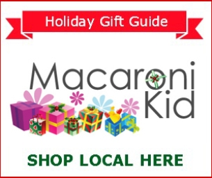 Macaroni Kid New Bedford 2013 Holiday Gift Guide