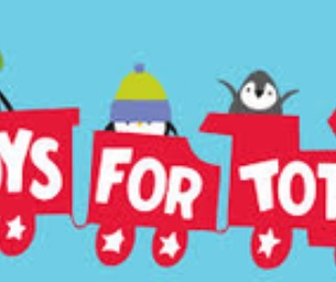 Toy & Other Donations Needed for Area Charities