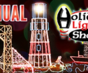 Win an Admission Pass to the Light Show!