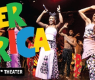 Win 4 Tix to see Mother Africa!