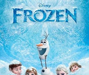 "Exclusive Advance Screenings of ""Frozen"""