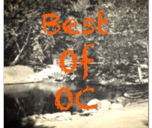 Best of OC 2013