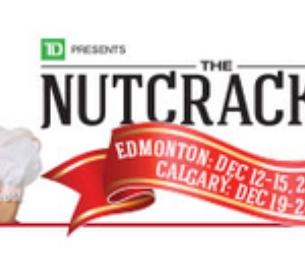 Macaroni Giveaway: The Nutcracker