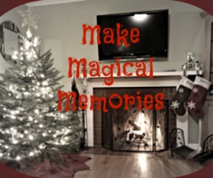 Making Magical Memories This Christmas