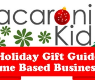 Home-Based Business Holiday Gift Guide: WISH LIST!