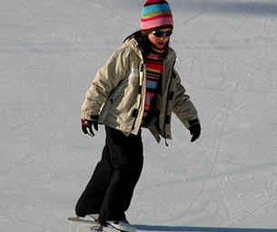 Local Outdoor Ice Skating Venues