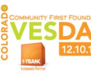 Colorado Gives Day - December 10, 2013