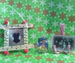 Craft: Handmade Photo Gifts