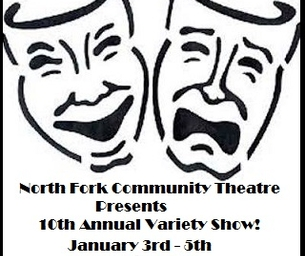 Win 4 Tix to the Variety Show!