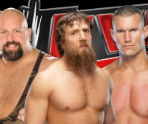 WWE Returns to Reading With WWE Live