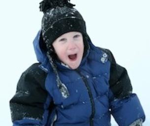 Snow Games!