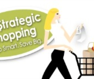 My Strategic Shopping's Launch Gets Mobile Grocery Shoppers Saving