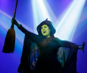 Broadway's Wicked Coming to The Benedum!